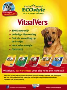 Vitaalvers