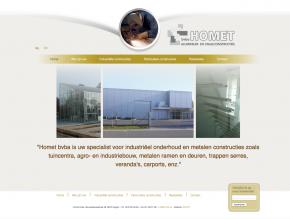 Homet_home pagina