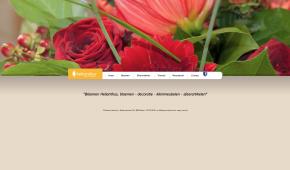 bloemen helianthus Home pagina