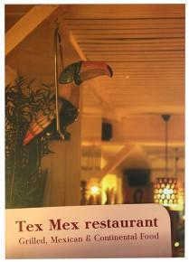 texmex_menukaart