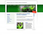 Vivariums, vivaroes. Met e-shop