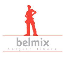 moof ontwierp het logo voor Belmix
