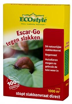 Moof realiseerde de verpakking van ECOstyle