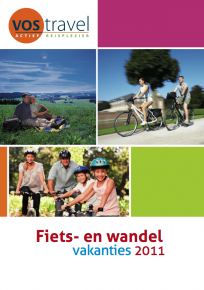 Vos travel fietsvakanties