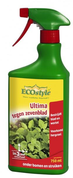 Moof realiseerde de volledige verpakkingslijn van ECOstyle Nederland