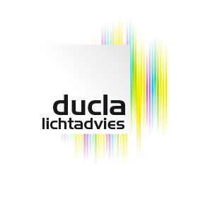 Logo re-design voor Ducla lichtadvies