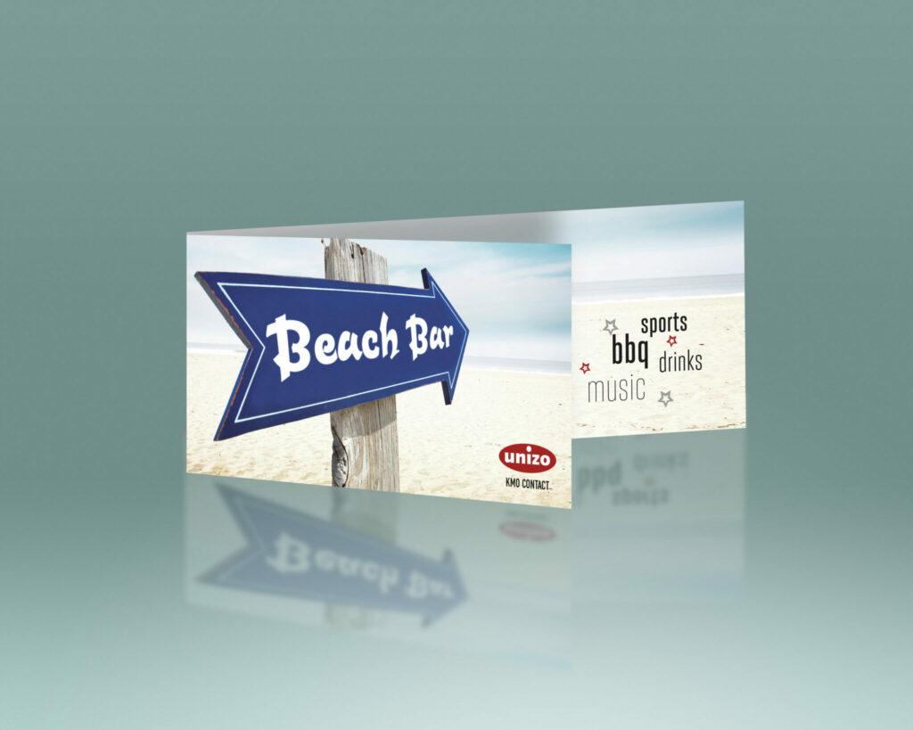 Fun in the beach bar? Of eerder discussiëren met Rik Torfs?