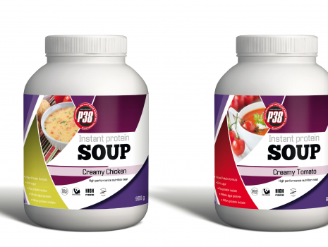 P38 nutrition