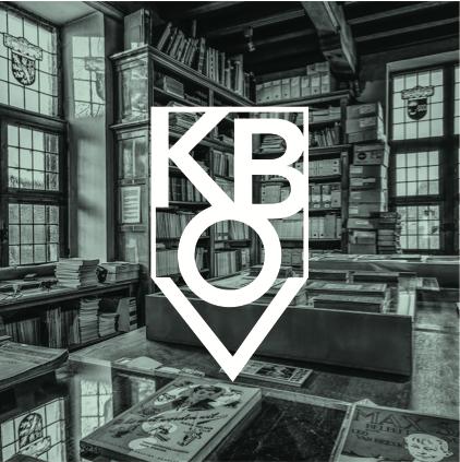 Nieuw logo voor de KBOV