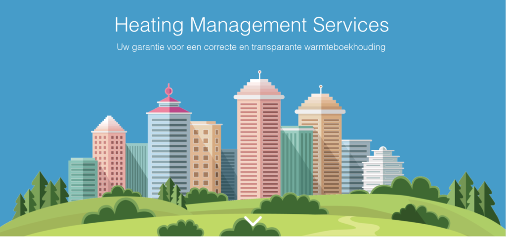 Heating management services