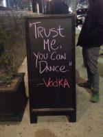 aaaiiii can't dance aiii can't dance