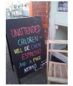 een verwittigde ouder…..